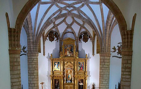 alcañices-convento-de-san-francisco-interior-